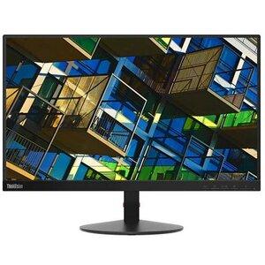 """Lenovo S22e-19(A18215FS1)-21.5""""inch Monitor"""
