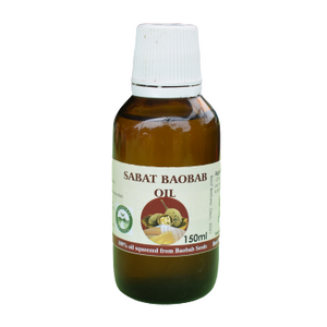 SABAT Baobab Oil