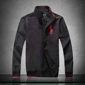 Men's Black jacket