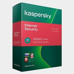 Kaspersky Internet Security - East Africa Edition